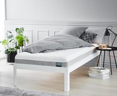 Patjat kantoon – kunnon sänky tekee voinnille ihmeitä