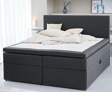 Lapsen sängyn tulee houkutella nukkujaansa