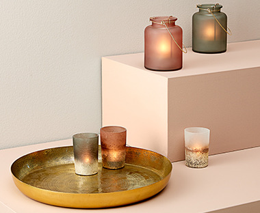 ERLING candle
